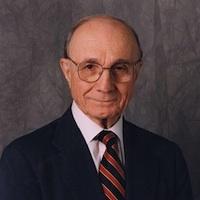 Edmund Pellegrino, M.D., M.A.C.P.