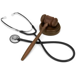 Law and Medicine